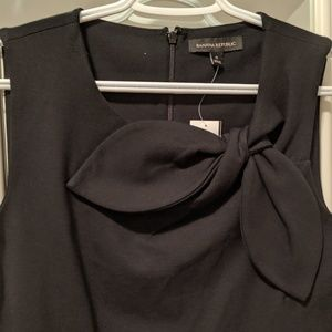 Beautiful black dress, new with tags, size 8